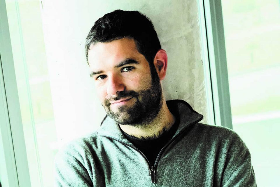 Il ricercatore Dario Fiore tra i vincitori del ...